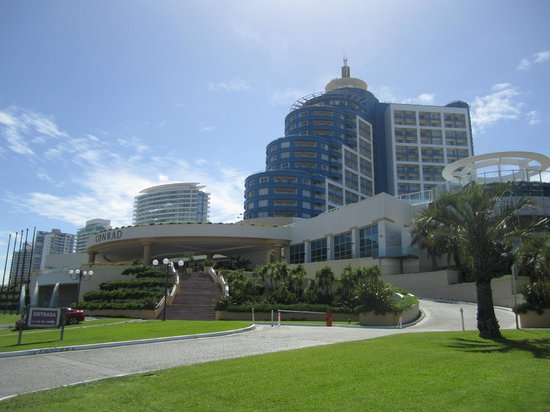Enjoy Punta del Este: The hotel