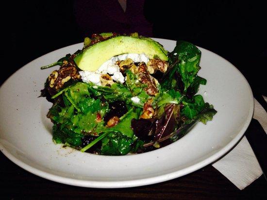 Mezon Tapas Bar and Restaurant: Salad