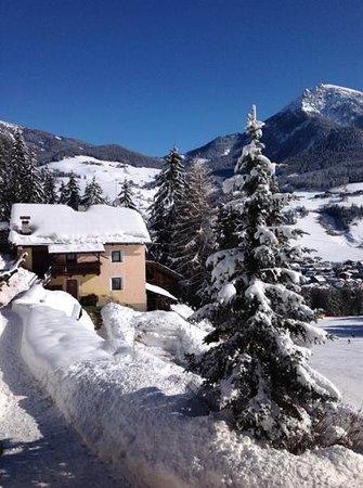 apartments ciasa pedaga hotel (san vigilio): prezzi 2019 e recensioni