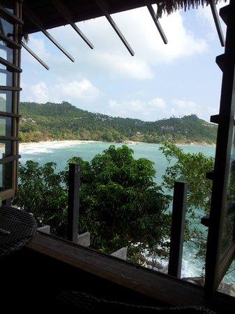 Panviman Resort - Koh Pha Ngan : Breakfast