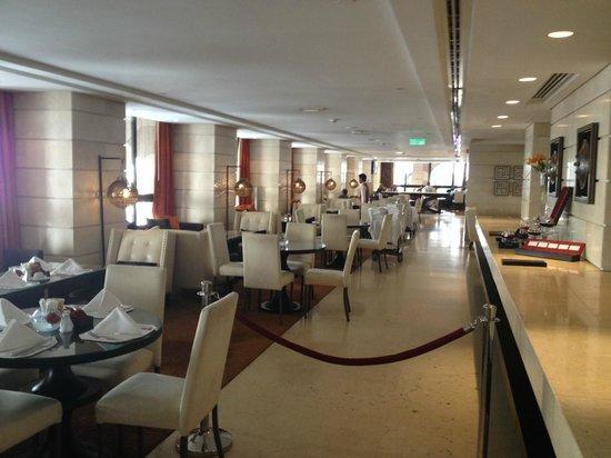 Shaza Al Madina: restaurant