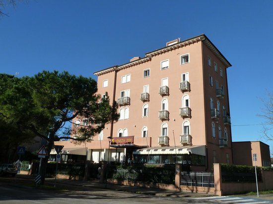 Venezia 2000 Hotel & Residence : Hotel