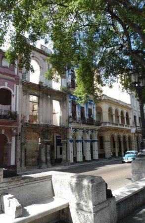 Hotel Park View Havanna