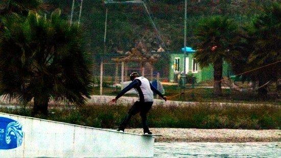 Hip-Notics Cable Ski: Hip-Notics Antalya, 2013