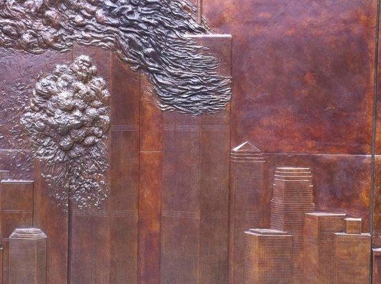 National September 11 Memorial und Museum: Sans titre