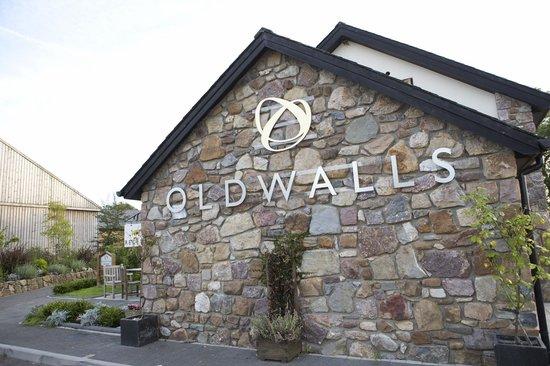 Oldwalls Gower