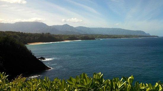 Best of Kauai Tour : By the lighthouse