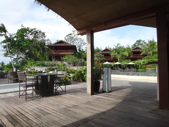 Asya Premier Suites : Pool bar
