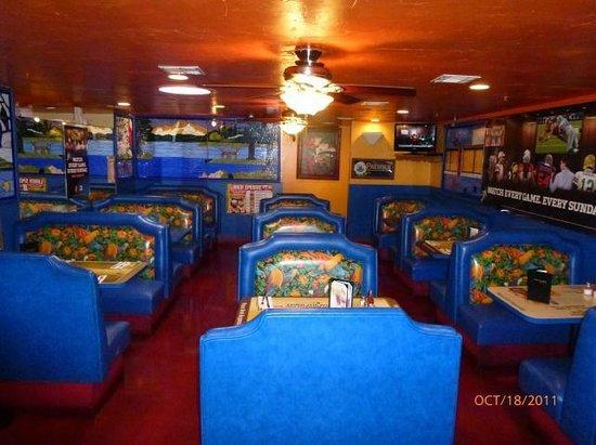 Casa Blanca Restaurant: Casa Blanca Mexican Restuarant