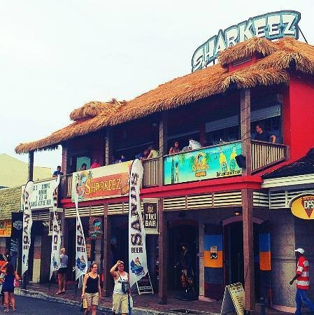 Sharkeez Tiki Bar Nassau 2019 All You Need To Know