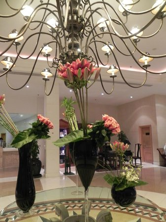 Savoy Sharm El Sheikh: lobby