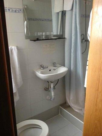 Sliema Marina Hotel: bagno
