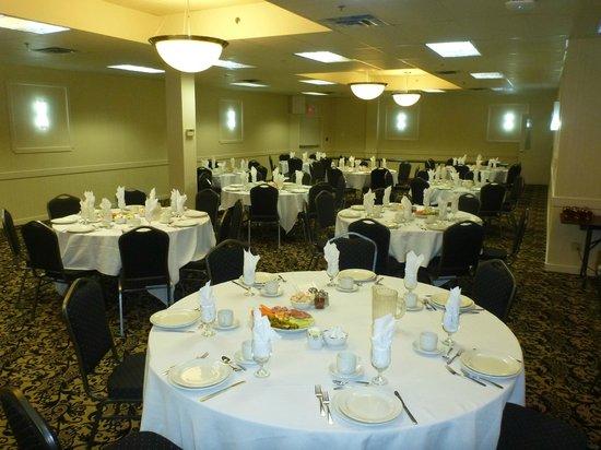 Days Inn & Suites Sault Ste. Marie, ON: Meeting Room
