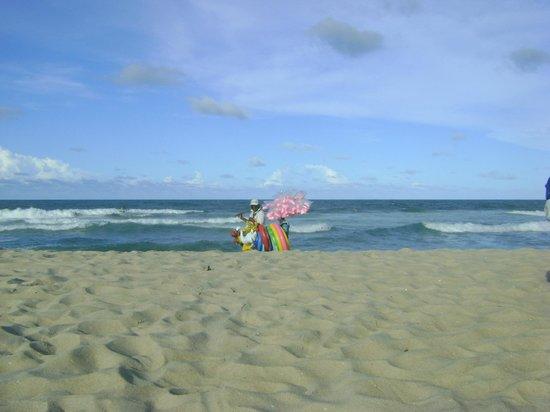 Praia do Futuro : Praia