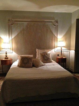 Domaine de Rhodes: Mistral Room