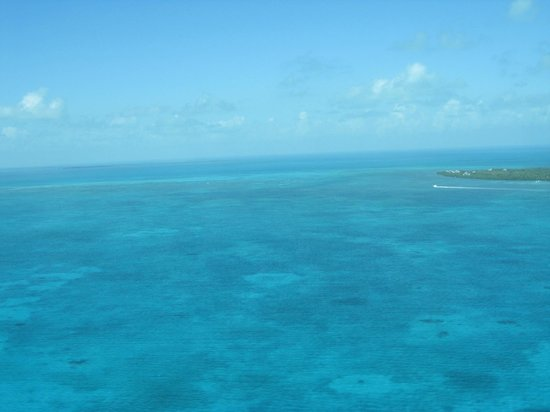 Hol Chan Marine Reserve: Caye Caulker