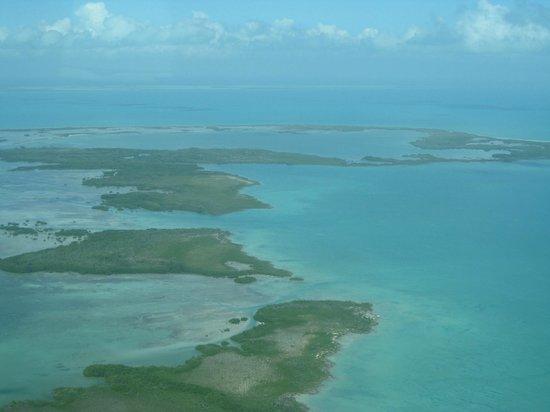 Hol Chan Marine Reserve: Coastal Islands Belize