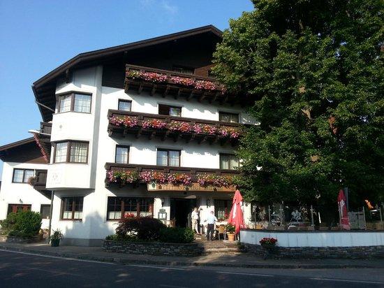 Grüner Baum: Hotel Gruener Baum