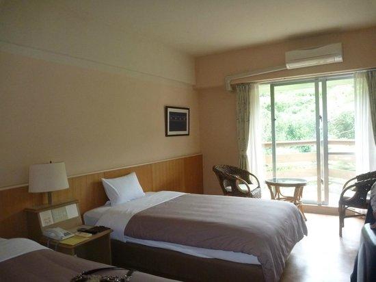 Jungle Hotel Painu Maya: ツインの部屋