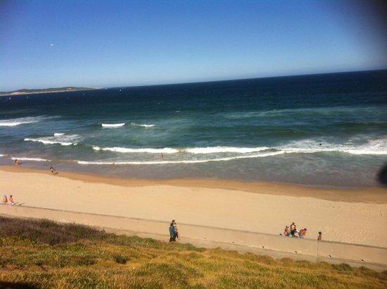 Summer Salt: Great view