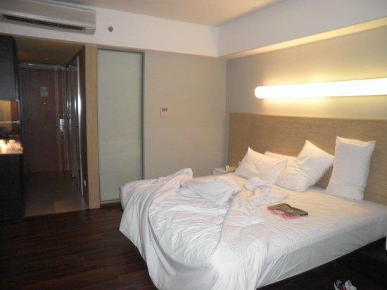 Bintang Kuta Hotel: Quarto 507