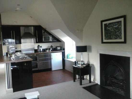 Stay Edinburgh City Apartments - Royal Mile: Second apartment