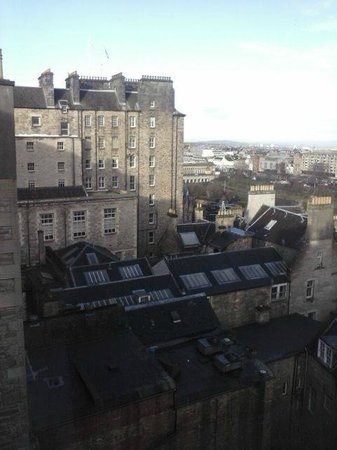 Stay Edinburgh City Apartments - Royal Mile: More views