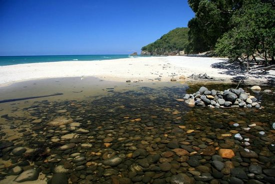 Waihi Beach Top 10 Holiday Resort: Orokawa Bay
