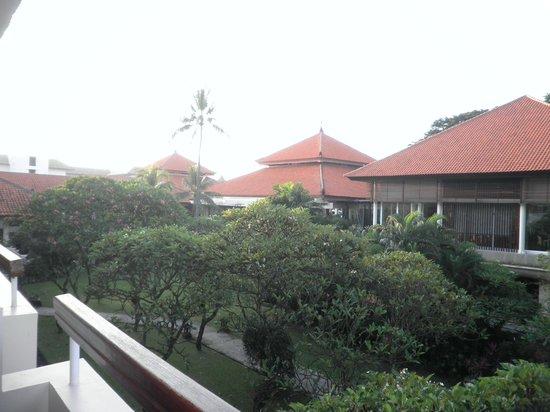 Ramada Bintang Bali Resort: Vista