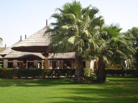 ClubHotel Riu Funana : Hotel