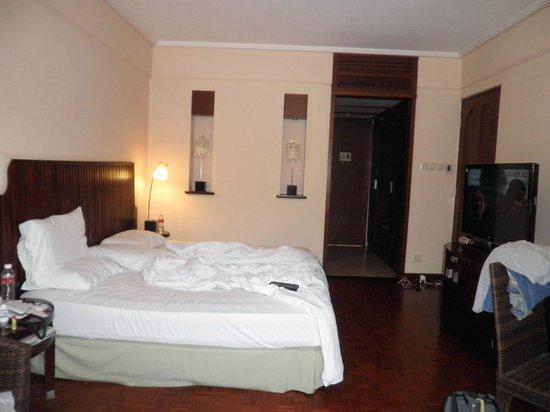 Ramada Bintang Bali Resort: Quarto 1213