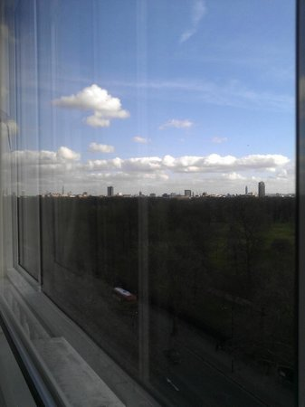 Thistle Kensington Gardens: Kensington Gardens