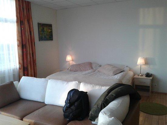 Hotel Hafnarfjordur: Room 402