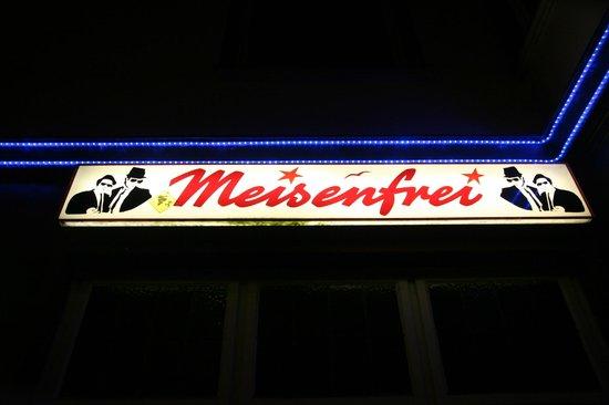Meisenfrei