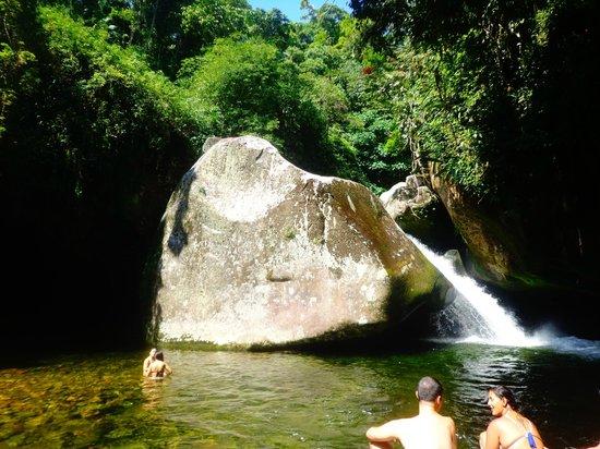 Parque Nacional da Serra dos Órgãos: Poço Verde.