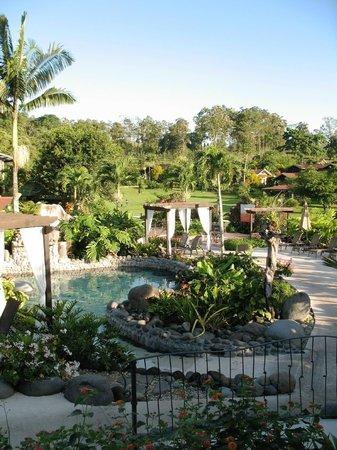Arenal Springs Resort and Spa: Pools
