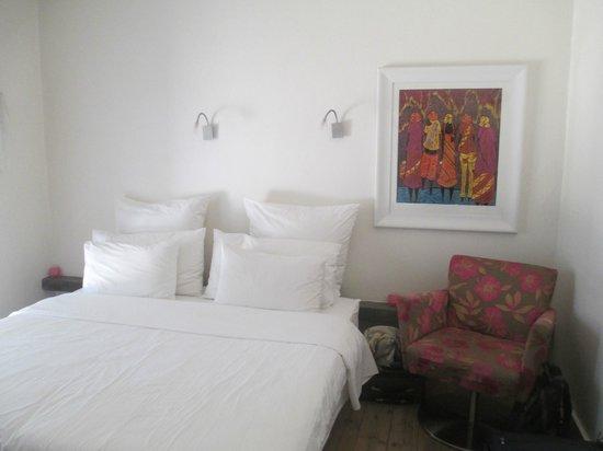 Motel Mi Pi CHi: Quarto