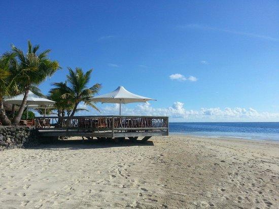 Castaway Island Fiji: Castaway Island Resort 06.03.14