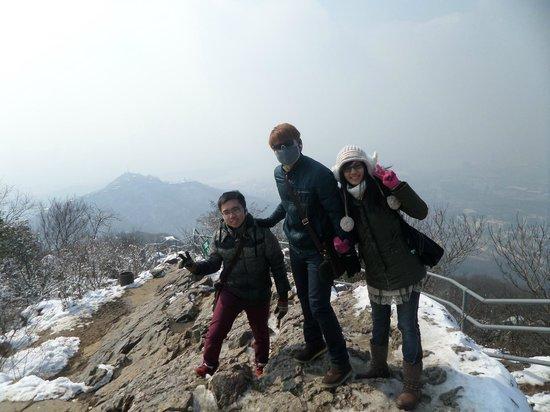 Purple Mountain (Zijin Shan): Purple Mountain