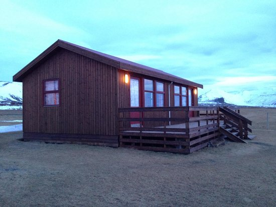 Sudur-Bar Guesthouse: 2 bedroom cottage