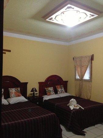 Boxbolandia Hotel: Ven y disfruta de nuestras confortables y amplias habitaciones.
