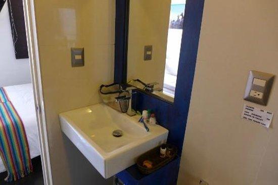 Wakapunku Hotel Boutique: Bathroom