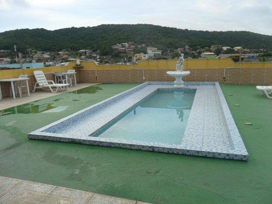 Pousada Praiamar: foto da piscina