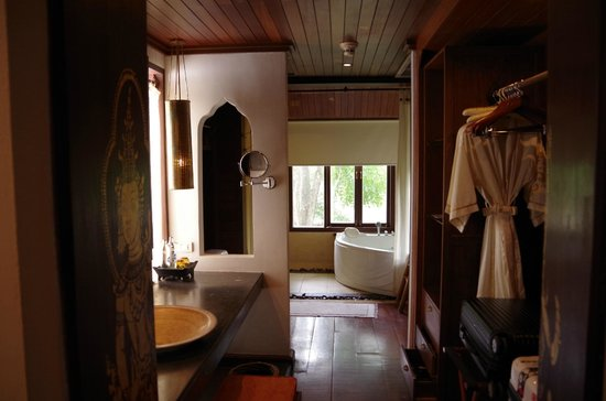 Muang Samui Spa Resort: 客室