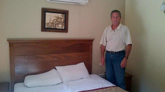 Argos: bedroom