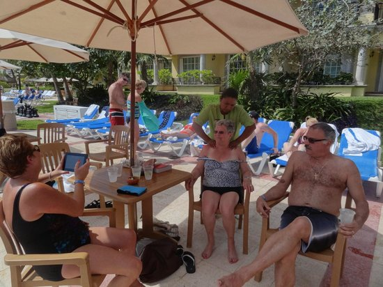 Hotel Marina El Cid Spa Beach Resort Free 5 Minute Mage At The Pool