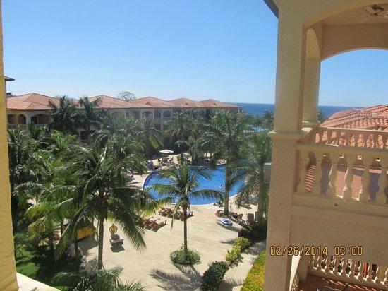 Infinity Bay Spa and Beach Resort : room