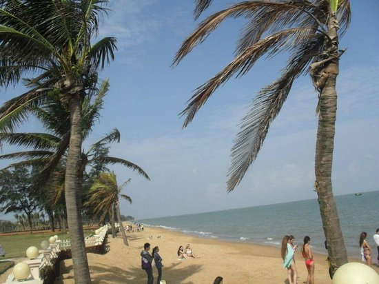 Jiari Beach