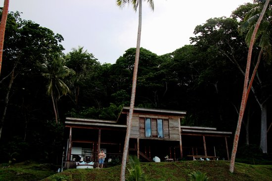 The Remote Resort - Fiji Islands: Main villa