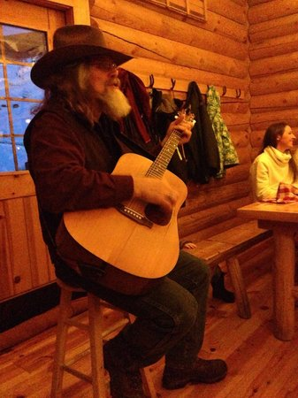 Keystone Ranch Resort: An evening of music